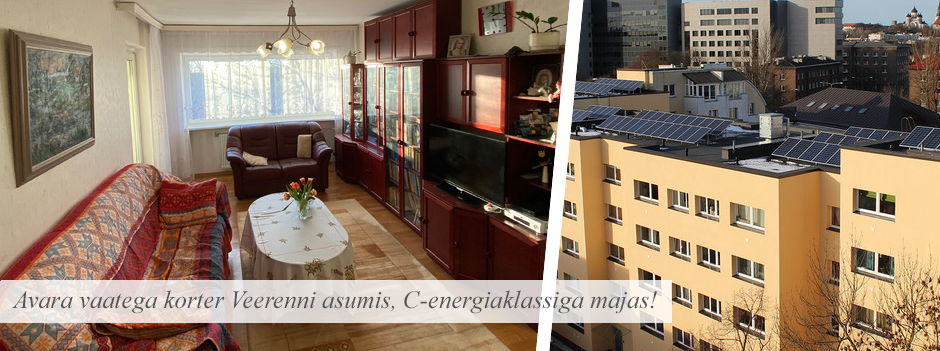 Uus-Tatari 16, Janek Ruusmere, Nord Property