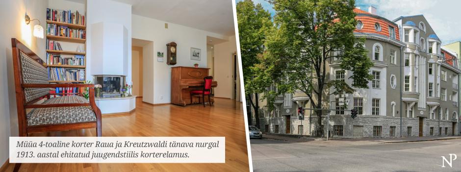 Ergo - Kreutzwaldi - EST