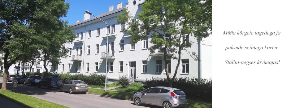 Tuulemaa 9, Marju Mölder, Nord Property kinnisvarabüroo