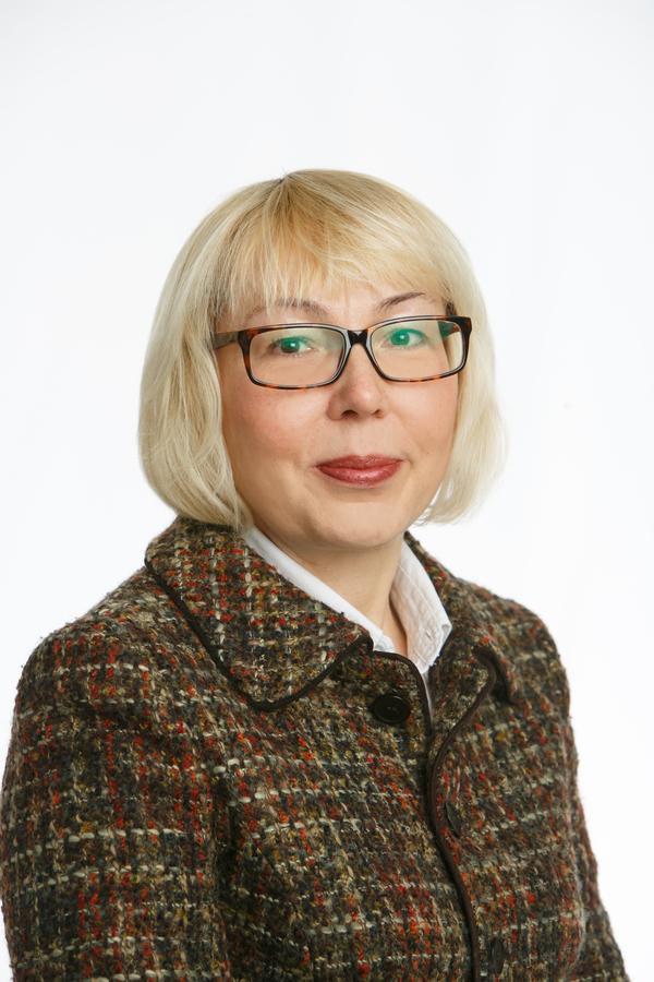 Karin Veidenberg