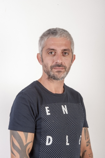 Luca Di Blasio