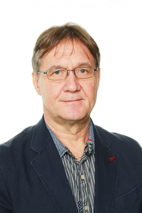 Jaanus Raudkats